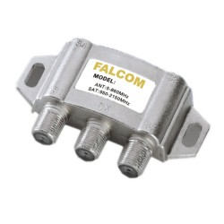 COMBINER SAT/TERR FALCOM DXI-100