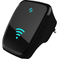 WIRELESS N EXTENDER-REPEATER 300MBPS 2,4GHZ
