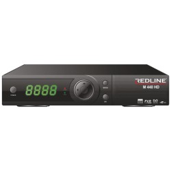 DIGITALNI SAT. RECEIVER REDLINE M 440 HD