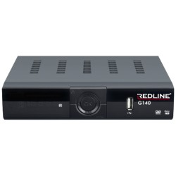 DIGITALNI SAT. RECEIVER REDLINE G 140
