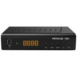 DIGITALNI PRIJEMNIK AMIKO T 60 DVB-T2