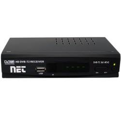 DIGITALNI PRIJEMNIK NET 265 HEVC DVB-T2