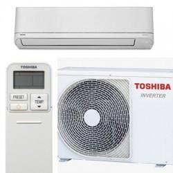 KLIMA UREĐAJ TOSHIBA RAS-B16PKVSG-E/RAS-16PAVSG-E