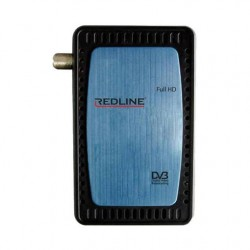DIGITALNI SAT. RECEIVER REDLINE TS 40 SUPER HD DVB-S2