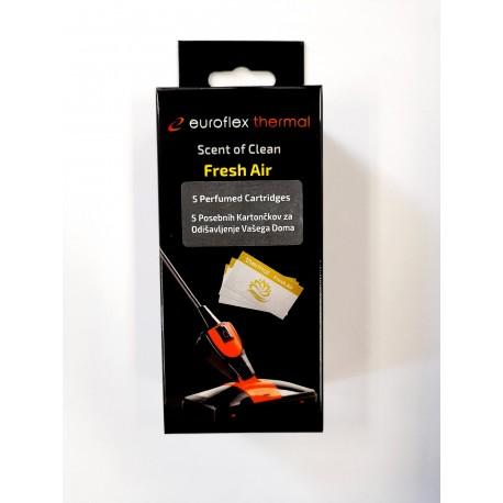 EUROFLEX MIRIS FRESH AIR ZA THERMAL X1